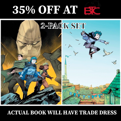WYND #1 COVER A & COVER B SET 35% OFF 06/17/20