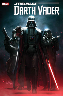 STAR WARS DARTH VADER #1 02/05/20 FOC 01/13/20