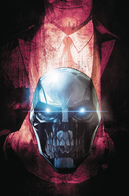BLACK MASK YEAR OF THE VILLAIN #1 08/14/19 FOC 07/22/19