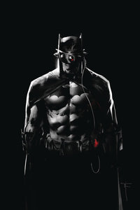 BATMAN WHO LAUGHS #4 (OF 6) 04/10/19 FOC 03/18/19