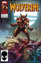 WOLVERINE #1 KAEL NGU & MICO SUAYAN ULTIMATE EXCLUSIVE HOMAGE SET