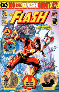 FLASH GIANT #3 02/12/20 FOC 01/13/20