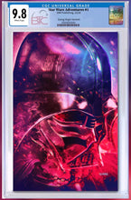STAR WARS ADVENTURES (2020) #1 JOHN GIANG VIRGIN FOIL VARIANT COVERS CGC OPTIONS