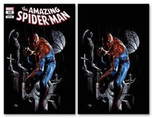 AMAZING SPIDER-MAN #48 DELL'OTTO EXCLUSIVE VARIANT