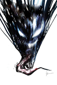 VENOM #35 JOCK 1:500 VIRGIN VARIANT 200TH ISSUE 06/09/21