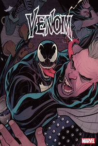 VENOM #35 ELIZABETH TORQUE VAR 200TH ISSUE 06/09/21 (FORMER ROB LIEFELD DEADPOOL VARIANT)
