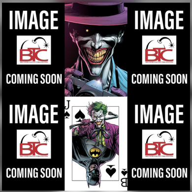 BATMAN THREE JOKERS #3 (OF 3) 5-PACK SET 10/28/20