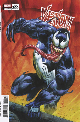 VENOM #35 KLEIN VAR 200TH ISSUE 06/09/21