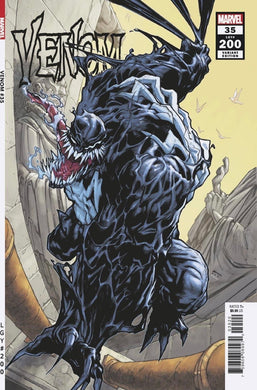 VENOM #35 RAMOS VAR 200TH ISSUE 06/09/21