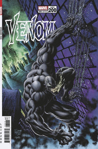 VENOM #35 HANS / HOTZ VAR 200TH ISSUE 06/09/21