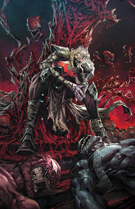 WEB OF VENOM EMPYRES END #1 KAEL NGU EXCLUSIVE VARIANTS