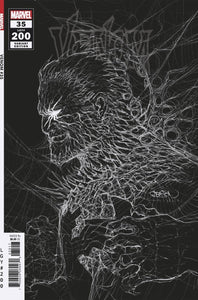 VENOM #35 GLEASON VAR 200TH ISSUE 06/09/21