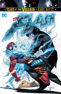 FLASH #76 YOTV DARK GIFTS  08/14/19 FOC 07/22/19