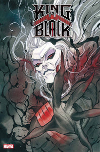KING IN BLACK #1 (OF 5) MOMOKO VARIANT 12/02/20