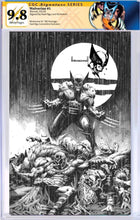 WOLVERINE #1 KAEL NGU CONVENTION EXCLUSIVE