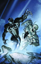VENOM #162 CLAYTON CRAIN EXCLUSIVE VARIANT COVER OPTION