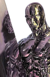 FANTASTIC FOUR ANTITHESIS #2 (OF 4) ALEX ROSS SILVER SURFER TIMELESS VARIANT 09/23/20