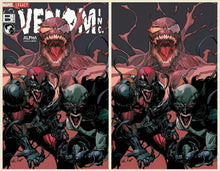 AMAZING SPIDER-MAN VENOM INC ALPHA - BOOM EXCLUSIVE LEINIL FRANCIS YU COVER