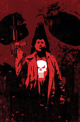 PUNISHER #3 SORRENTINO VAR FOC 10/01