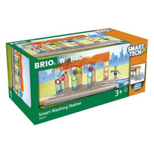 BRIO Smart Tech togvaskehal FSC - 33874