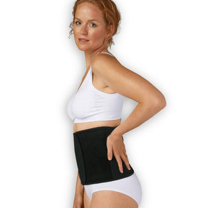 Carriwell Back to You Mavebælte Belly Binder - sort