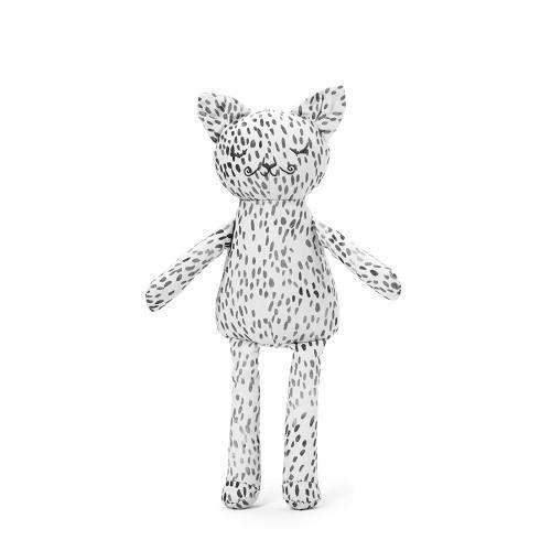 Elodie Details krammebamse - Dots of Fauna Kitty