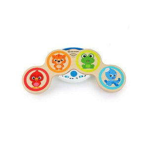 Hape Baby Einstein Magic Touch trommer i træ