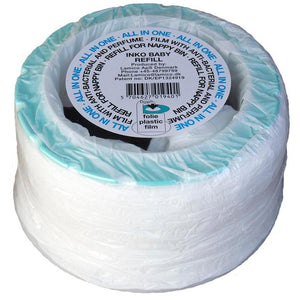 "Inkobaby ""All in One"" refill til Sangenic og Inkobaby blespand"