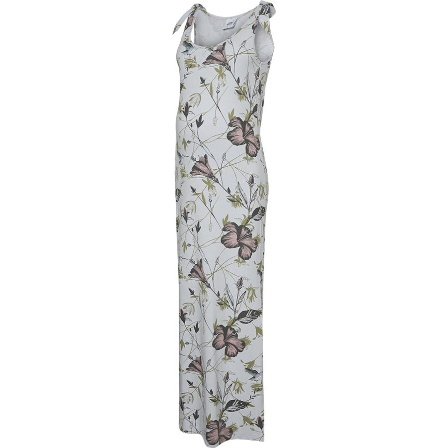 Image of   Mamalicious Sadie Maxi ventekjole - blomsteret