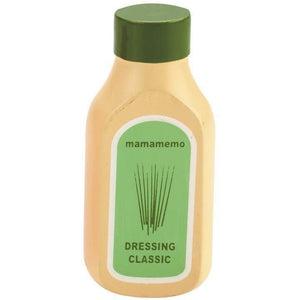 MaMaMeMo Legemad dressing