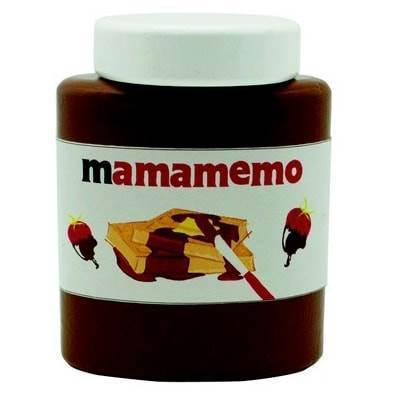 MaMaMeMo legemad - Mamatella