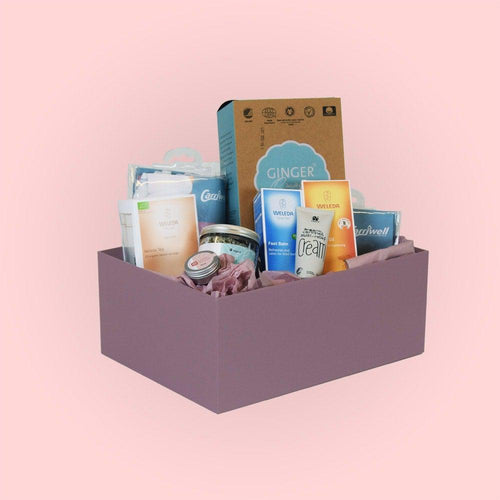 Mammabox 3. trimester