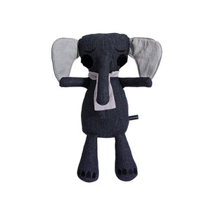 Roommate Little elephant pude - antracit