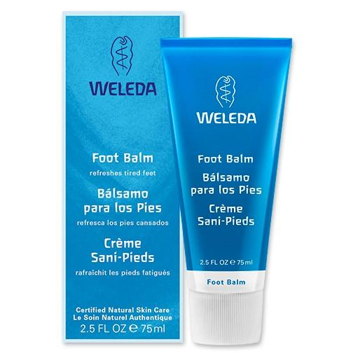 Image of   Weleda Foot Balm - 75 ml