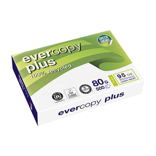 Evercopy Plus, weiss, 80g/m², A4