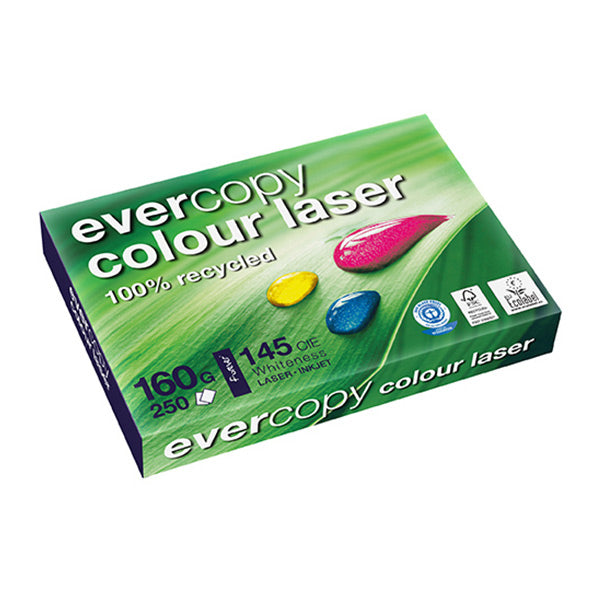 Evercopy Colour Laser, hochweiss, 160g/m², A3