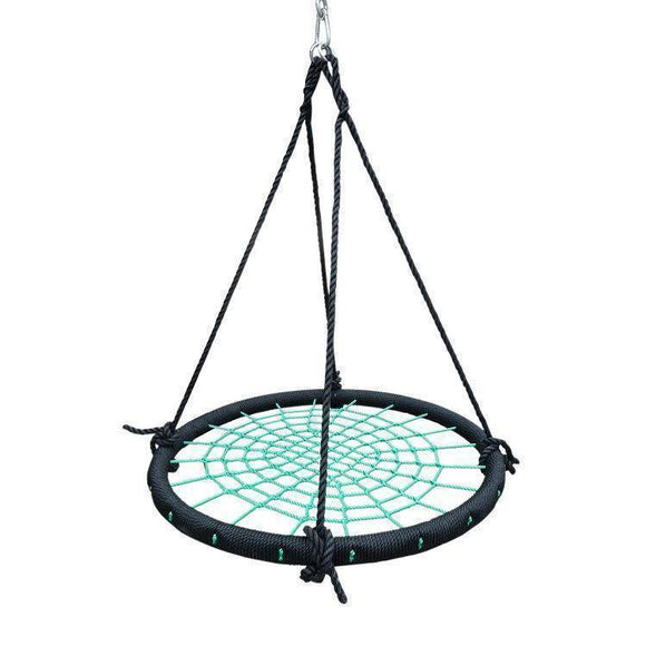 Lifespan Spidey 2 Web Swing 60cm Sliders&Swings- Bounce and Swing