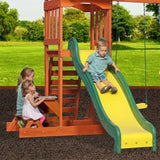 Lifespan BYD Sunnydale Play Centre Play Centres- Bounce and Swing