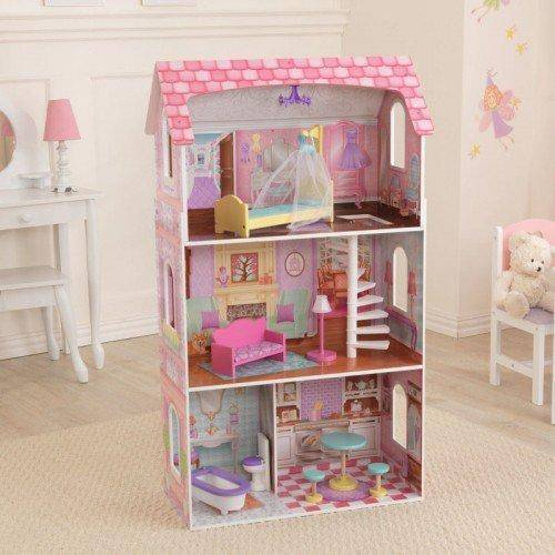 Kidkraft Penelope Dollhouse Play Sets- Bounce and Swing