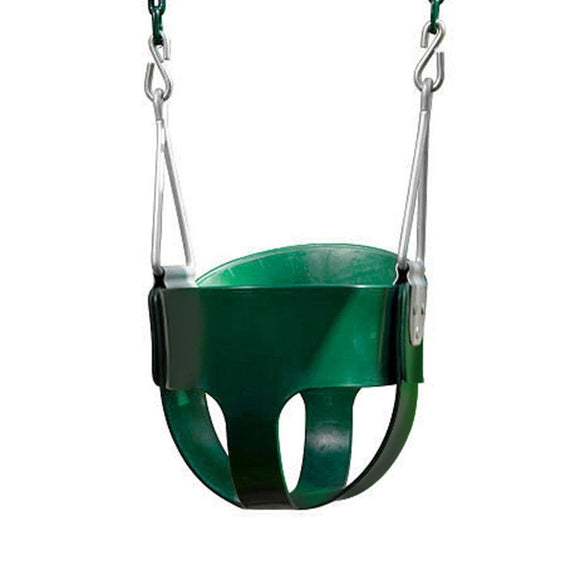 Lifespan Bucket Seat Sliders&Swings- Bounce and Swing