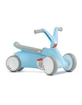 BERG GO2 Blue GO KART For Toddlers