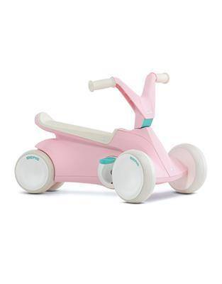 BERG GO2 Pink GO KART For Toddlers