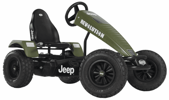 JEEP® REVOLUTION BFR GO KART