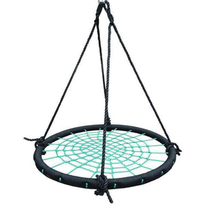 Lifespan Spidey 2 Web Swing 120cm Sliders&Swings- Bounce and Swing