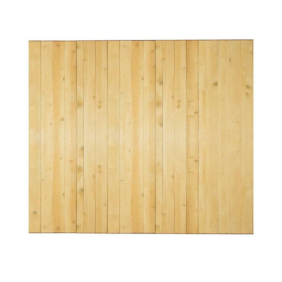 Lifespan Timber Floor For Bandicoot Cubby House Playhouse- Bounce and Swing