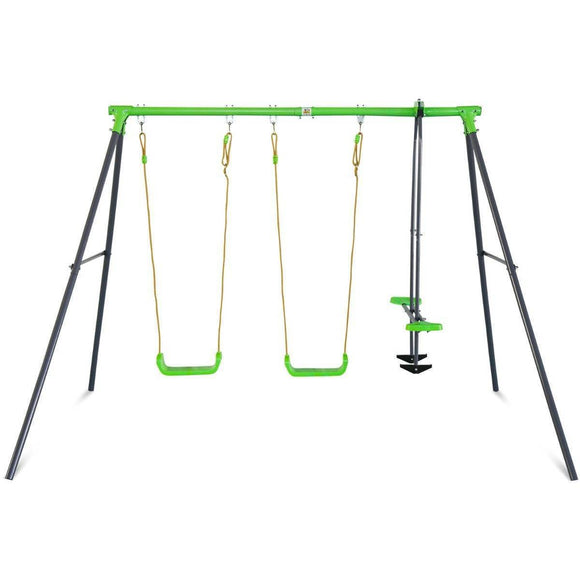 Lifespan Hurley 2 Station Metal Swingset