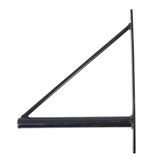 Lifespan Basketball Hoop Adaptor For Timber Swing Sets Sliders&Swings- Bounce and Swing