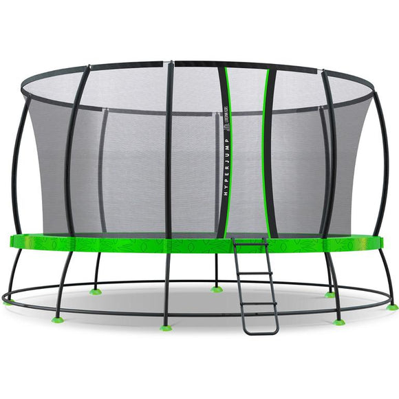 Lifespan HyperJump 3 16ft Spring Trampoline