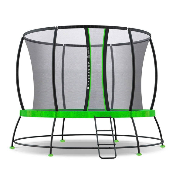 Lifespan HyperJump 3 8ft Springless Trampoline