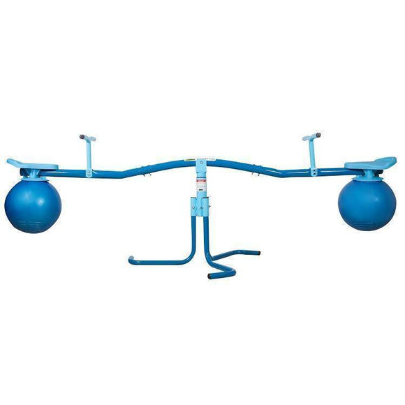 Lifespan Bubble Seesaw Sliders&Swings- Bounce and Swing